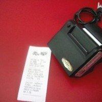 Impressora térmica para táxi - MIG M-16