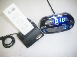 Impressora para Taxímetro MIG M-16