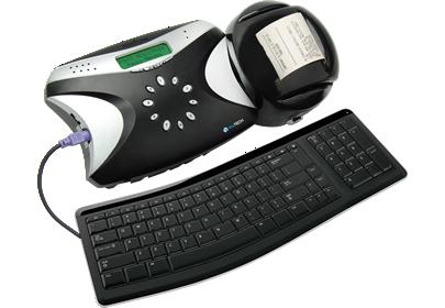 RW Pointline 1510 com teclado
