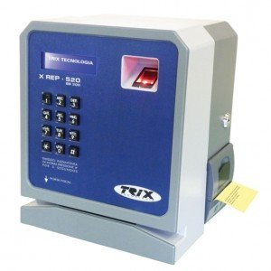 Bobina Térmica para XREP-520 da Trix