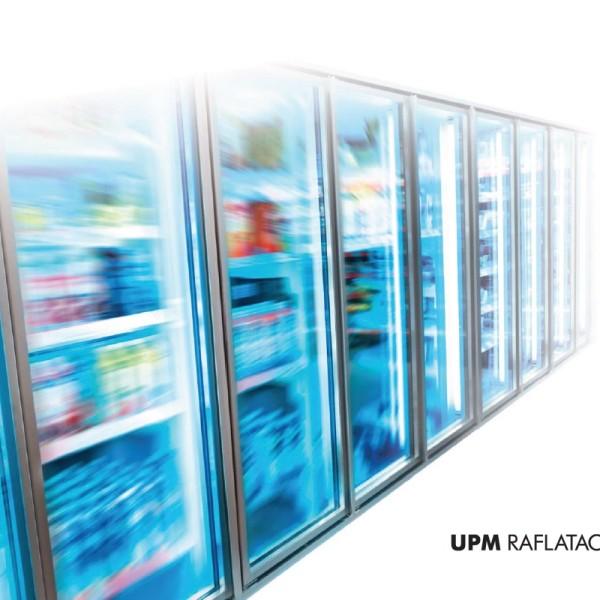 Etiquetas Adesivas para Freezer