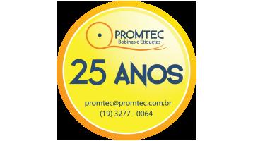 Promtec - Mais de 25 anos de experiência e inovação