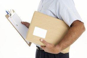 Etiqueta de Duplo Uso - Logística - Precisão das Informações de Despacho e Entrega