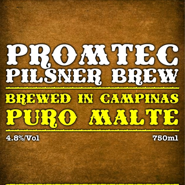 Rótulos de Cerveja Artesanal - BeerLabelizer