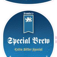 Rótulos de Cerveja - GrogTag