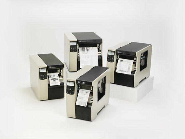 Impressora térmica industrial