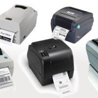 Qual é a melhor impressora de etiquetas?