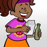 Rótulos de alimentos agora devem indicar lactose