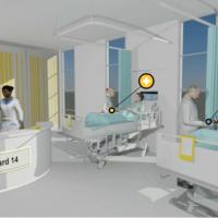 Como a impressão de códigos de barras é essencial no setor de saúde