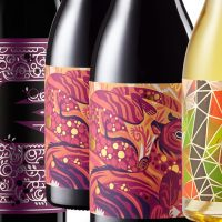 Rótulos de Vinho: Contemporâneos ou Clássicos?