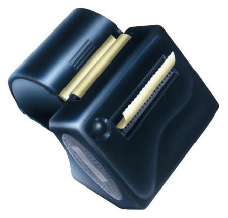 Impressor térmico do comprovante do passageiro - ThermoFIP