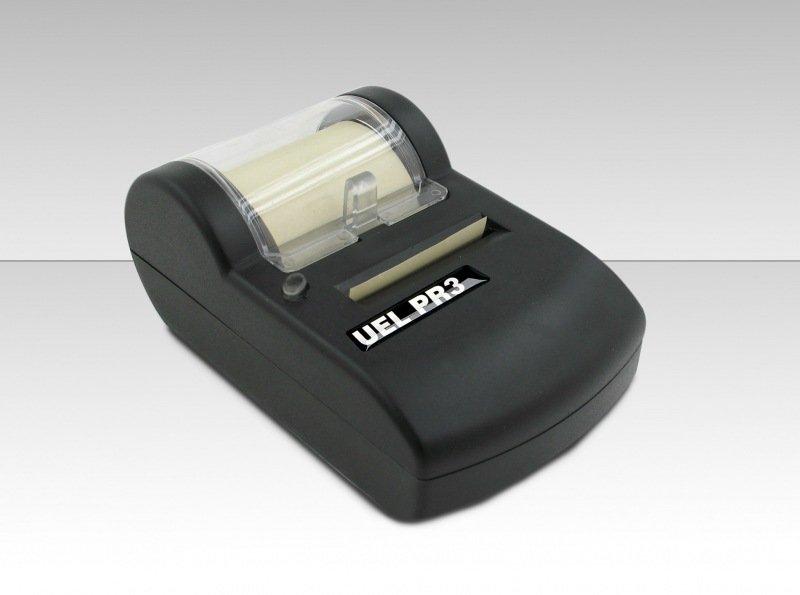Impressor de Recibo - UEL PR3