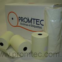 Por que o preço da bobina de papel térmico está subindo tanto? Entenda como uma decisão na China afeta todo o mercado