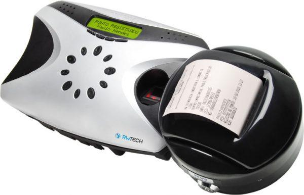 Bobina Térmica para Pointline 1510 BIO PROX da RW