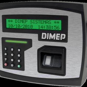 Dimep PrintPoint II - Bobina 57x360 - Papel Térmico