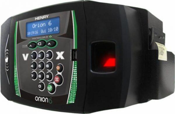 Bobina Térmica 57x300 para Henry Orion 6