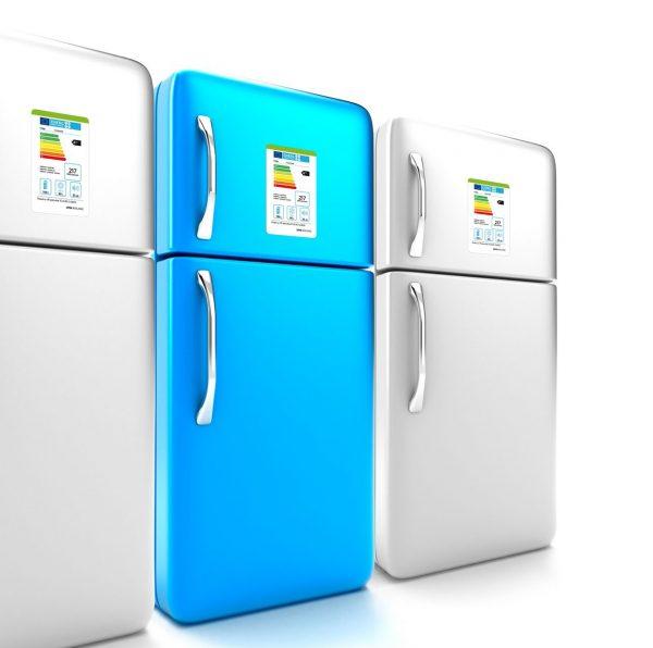 Etiquetas Removíveis para Eletrodomésticos