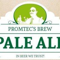 Rótulo de Cerveja Personalizado - Brewtopia