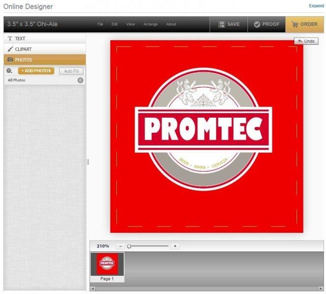 10 Sites Para Criar Rotulos De Cerveja Personalizados Online