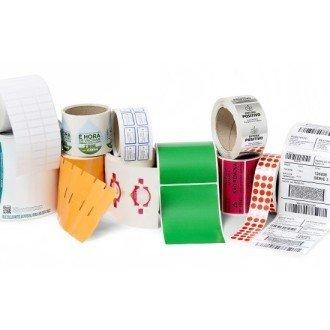 Etiquetas Adesivas - Diversos Modelos