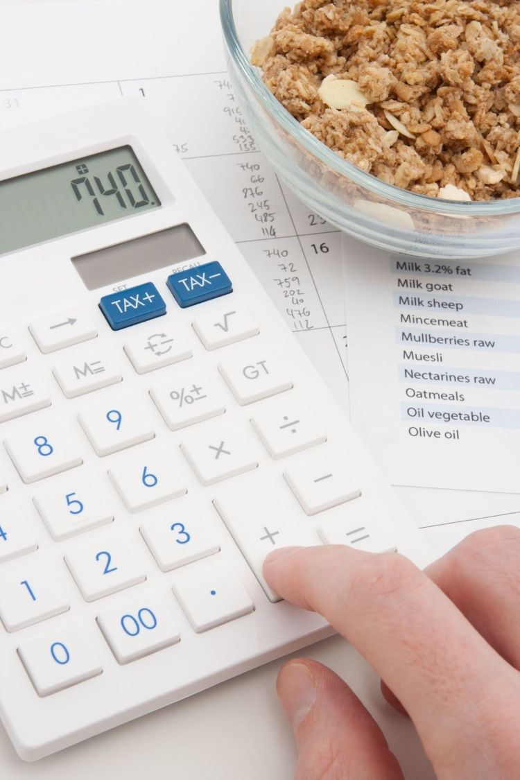 valor nutricional de alimentos pdf