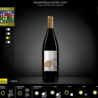Simulador Online de Rótulos para Produtos Premium
