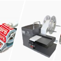 Rotuladoras e Etiquetadoras Automaticas e Semiautomaticas