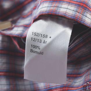 Ribbon Textil para Roupas