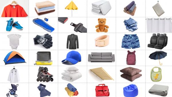 Ribbon de Resina Textil Diversas Aplicações