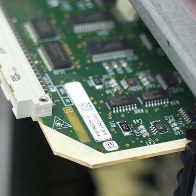 Armor AXR-EL - PCB Resistencia a Limpeza