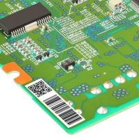 Printed Circuit Board Label