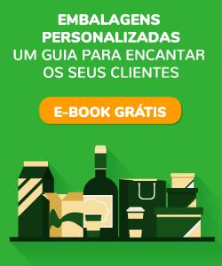 Ebook Embalagens Personalizadas