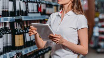 3 dicas de layout de gôndolas de supermercado para vender mais