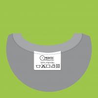 Etiquetas para roupas