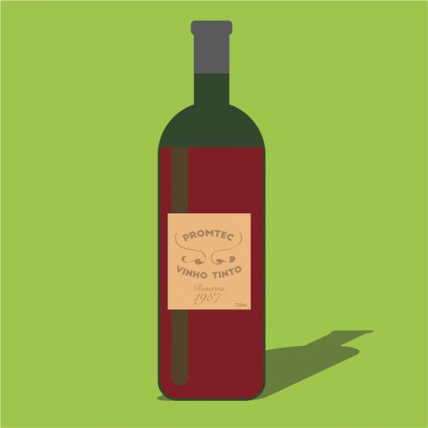 Rótulos para bebidas (vinhos, cervejas, sucos)