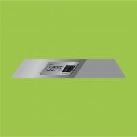 Etiquetas para metais quentes (lingotes)