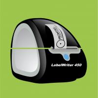Etiqueta para Dymo LabelWriter