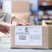 tipos de embalagens logística
