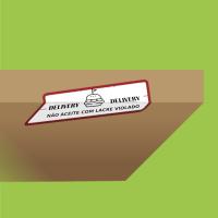 Etiqueta delivery