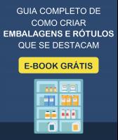 E-book Guia completo de como criar embalagens e rótulos que se destacam