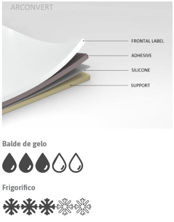 resistência do papel kraft texturizado